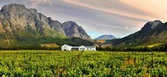 Franchhoek Winelands. BelAfrique - Your Personal Travel Planner - www.belafrique.co.za
