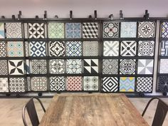 Cement Tile Shop - Tampa Design Center - Today we bring one of our showrooms to you! Do you see anything you like?