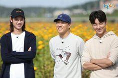 Jung Joon Young, Yoon Shi Yoon, Korean Variety Shows, 1st Night, Happy Pills, Season 3, Kdrama, Babe, Kpop