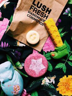 Lush Christmas, Handmade Cosmetics, Lavender, Blog, German, Beauty, Lifestyle, Couple, Deutsch