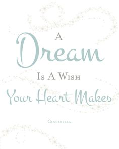 Cinderella Quote Printable - Designs By Miss Mandee