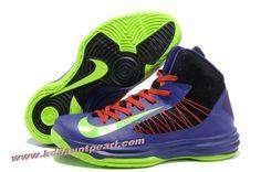 Z4IR6JZC  Nike Lunar Hyperdunk 2013 Men's Basketball Shoes Black Purple Neon Green Red  2013