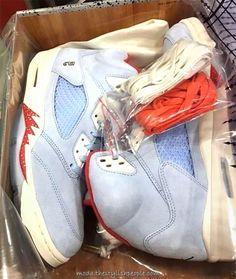 Detaillierter Blick uff die Piet Parra x Nike SB Dunk Low