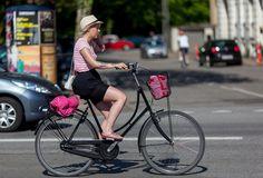 Copenhagen Bikehaven by Mellbin - Bike Cycle Bicycle - 2012 - 8000