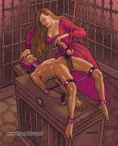 1000+ images about Cartoon on Pinterest   Femdom, Mistress and ...