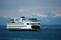 Seattle Washington, Washington State, Seattle Ferry, Ferry Boat, Look Into My Eyes, Tug Boats, Pacific Northwest, North West, Places To Travel