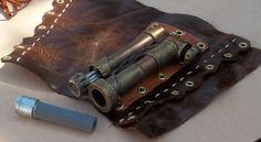 All Things Crafty: My Steampunk Gadgets, so far