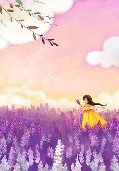 E para você, eu desejo dias floridos. Kelly Gomes
