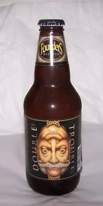 Founders Double Trouble Imperial IPA  http://beeradvocate.com/beer/profile/1199/34146