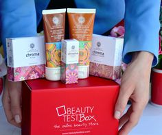Blush Beauty, Beauty Box, Facial, Facial Care, Face Care