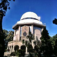 Casa das Ciencias en La Coruña, Galicia Places In Spain, Terra, Four Square, Taj Mahal, Building, Travel, Interactive Museum, Houses, Buildings