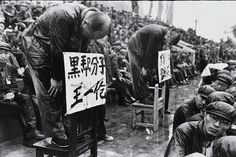 1966...BEIJING OF THE CULTURAL REVOLUTION...PARTAGE OF VINTAGE EVERYDAY....