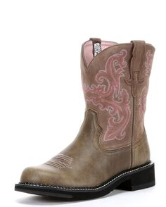 Ariat | Women's Fatbaby II Boot | Country Outfitter
