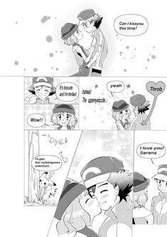 Pokemon Ash And Serena, Work On Yourself, Location History, Twitter Sign Up, Parenting, Shit Happens, Anime, Ships, Lovers
