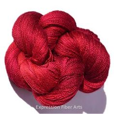Crimson - Expression Fiber Arts