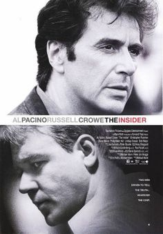 The Insider - Michael Mann