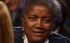 Brazile BOMBSHELL! Donna Brazile abused her position as a CNN contributor by leaking debate questions to KilLIARy Clinton ahead of presidential cycle debates on the network. Sfinally admitted that she used her former position as a CNN commentator to relay questions ahead of debates to Hillary Clinton during the Democratic primary.