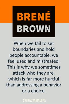 More Brene Brown Quotes When we fail to set boundaries and hold people accountable, we feel used and mistreated. This is why we sometimes attack who they are, which is far more hurtful than addressing a behavior or a choice. People Change Quotes, Servant Leadership, Leadership Quotes, Coaching Quotes, Teamwork Quotes, Leader Quotes, Leader In Me, Quotes Wolf, Quotes Quotes