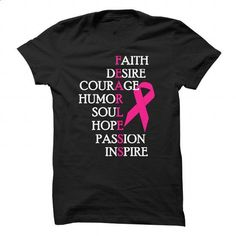 Fearless Cancer - #shirt #shirt designs. PURCHASE NOW =>…
