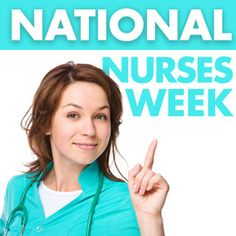 National Nurse Week, May Custom Promotional Items, National Nurses Week, Nursing Schools, Signature Design, Celebrations, Health Care, Holidays, Lifestyle, Schools For Nursing