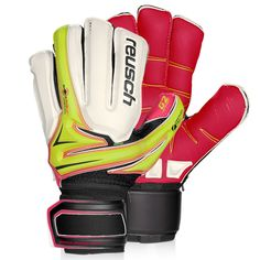 Reusch Argos Deluxe G2 Ortho-Tec Goalkeeper Gloves - model 3370900 - Only $157.49