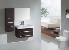 Antonio Modern Bathroom Vanity UM-3081E by Fresca
