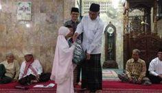 Lagi, Pejuang Subuh Kota Padang Mendapat Penghargaan dari Walikota - minangkabaunews.com