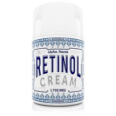 Retinol Cream Moisturizer for Face and Eyes, Use Day and Night - for Anti Aging, Acne, Wrinkles - made with Natural and Organic Ingredients - OZ Anti Aging Serum, Best Anti Aging, Retinol Cream, Sensitive Skin Care, Face Serum, Moisturizers, Eyes, Night, Organic