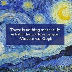 - Vincent van Gogh an Aries Vincent Van Gogh, Book Quotes, Words Quotes, Life Quotes, Quotable Quotes, Sayings, Pretty Words, Beautiful Words, Van Gogh Arte