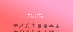 Tiny Icons - 365psd. I'm a sucker for icons