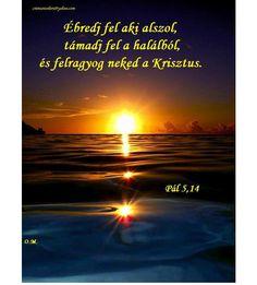 Pál 5, 14