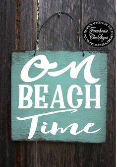 Beach House Signs Decor Diy Home
