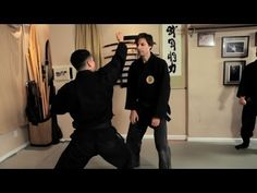 Kenkudaki (Destroying a Punch) | Ninjutsu Techniques