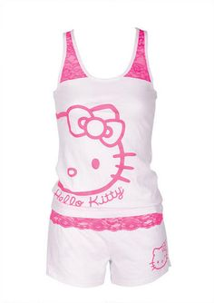 Hello Kitty Lace Se. Cause I love hello kitty !! And pink !
