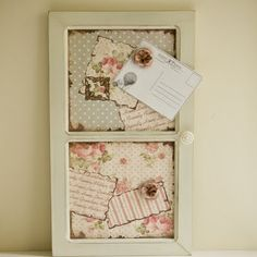 I am just going to have to incorporate this darling idea in my new Cupcake Stylist studio design! www.CupcakeStylist.com