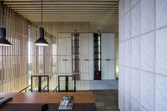 Gallery - Riverside Teahouse / Lin Kaixin Design Co. - 8