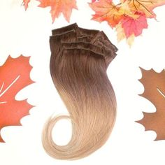 Changing hair colors this fall? Alot of us tend to change our hair color as the season changes. Sometimes a simple extension color change can give a completely different look! Hair Colors, Color Change, Hair Extensions, Seasons, Simple, Fall, Instagram, Fashion, Weave Hair Extensions