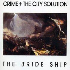 Crime & The City Solution - Bridge Ship