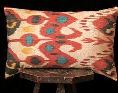 Uzbek cushion – Etsy UK