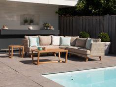 AROSA Lounge Garten Loungegruppe #garten #gartenmöbel #gartensofa  #gartenlounge #loungegruppe #sitzgruppe