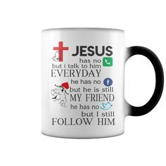 da5249ec174 20 Best Christian Mugs images