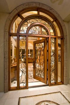 37 Trendy ideas for entrance door iron beautiful