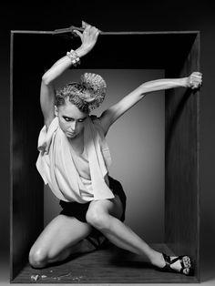 Dutch National Ballet 50th anniversary portraits