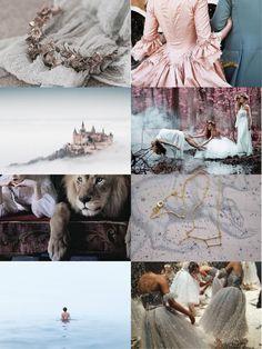 ➳ aesthetic princesses