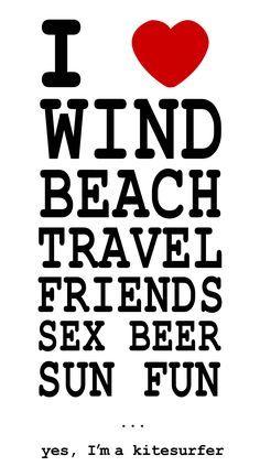Картинки по запросу kiteboarding quotes