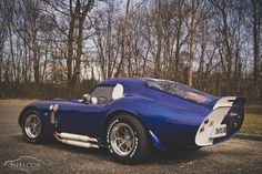Throughout the early stages of the Jaguar XK-E, the lorry was supposedly planned to be marketed as a grand tourer. Changes were made and now, the Jaguar … Ferrari, Lamborghini, Shelby Gt 500, Shelby Daytona, Dream Cars, My Dream Car, Us Cars, Race Cars, Bugatti