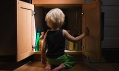 The 15 surprising dangers in YOUR home