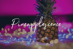 40 something pineapple photos in neon lights, string lights, and fairy lights. Pineapple Images, Neon Lighting, Fairy Lights, String Lights, Photos, Inspiration, Shop, Pictures, Biblical Inspiration