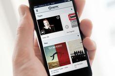 """Napster cree que la gente usará el streaming para """"descubrir"""" antes de comprar"""