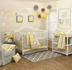 Crib bedding sets make the nursery perfect. Welcome the new arrival with crib bedding sets for girls and crib bedding sets for boys from buybuyBABY. Get sweet baby crib bedding sets - buy now Baby Crib Bedding Sets, Baby Bedroom, Baby Room Decor, Nursery Room, Girl Nursery, Nursery Ideas, Project Nursery, Bedding Shop, Unisex Nursery Themes